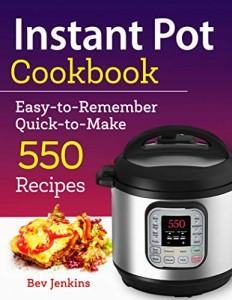 $1 Cookbook Box Set Deal - 550 Recipes!