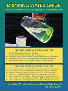 Great Guide to Clean Drinking Water